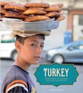 Turkey, by Leanne Kitchen