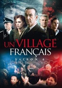 A French Village DVD cover