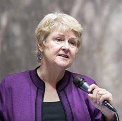 WA State Senator Karen Keiser