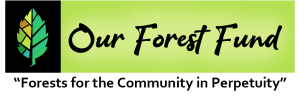Our OForest Fund logo